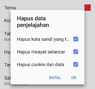 Cara Mempercepat Koneksi Internet Android Tanpa Root