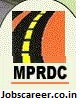 Madhya Pradesh Road Development Corporation Recruitment of Manager, Assistant General Manager and various vacancies for 37 Posts : Last Date 29/05/2017