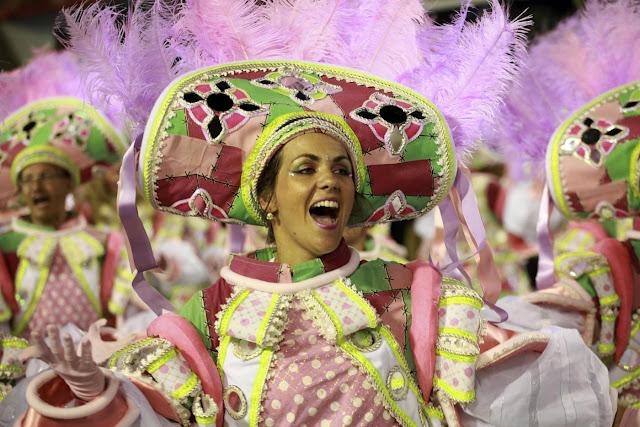 Carnevali nel mondo