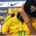 Neymar sheds tears over media attacks