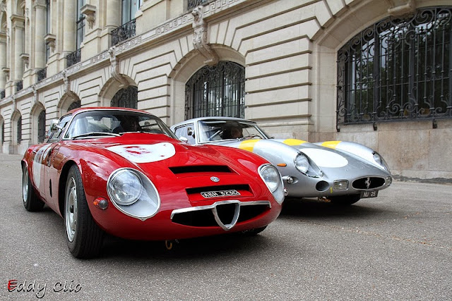 フェラーリ 250GTO