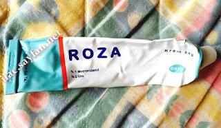 Roza Krem 30 G