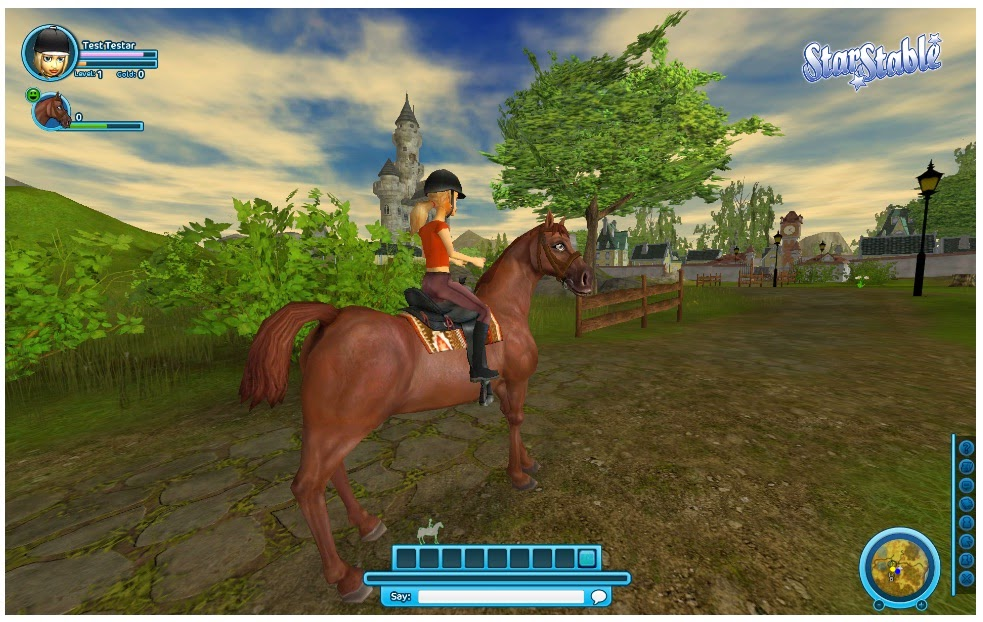 database star stable
