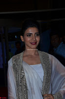 Samantha Ruth Prabhu cute in Lace Border Anarkali Dress with Koti at 64th Jio Filmfare Awards South ~  Exclusive 043.JPG