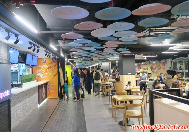 Top 5 Must Try Food at Foodland IPC Shopping Centre