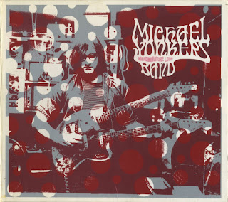 Michael Yonkers Band, Microminiature Love