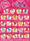 My Little Pony Wave 13 Lavender Fritter Blind Bag Card