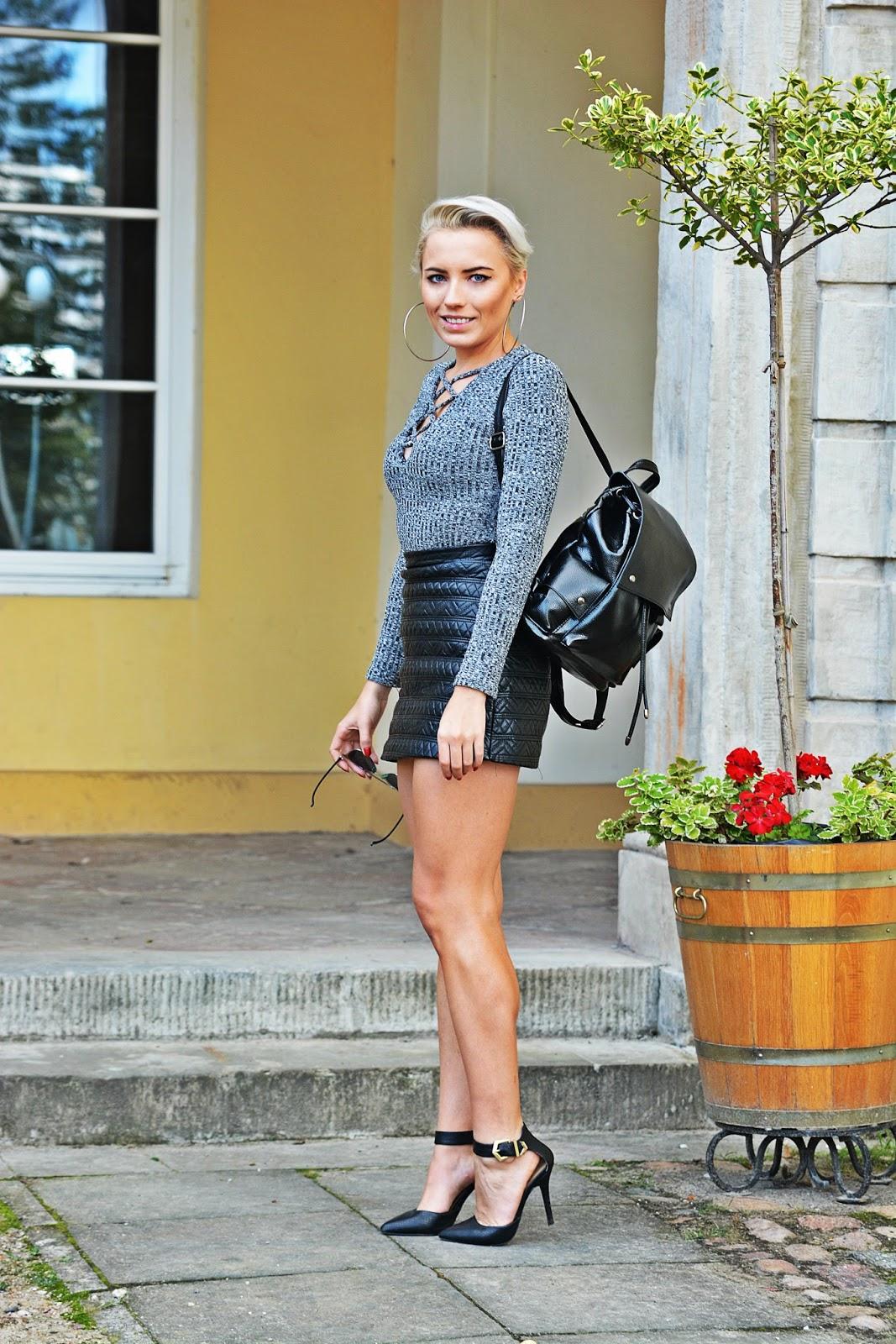 czarna_skorzana_spodnica_wiazana_bluzka_karyn3