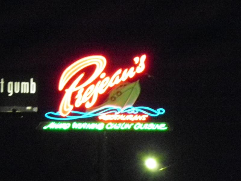 Cajuns S Restaurant Pulaski Tn