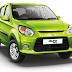 Top 5 Most selling CNG cars in India