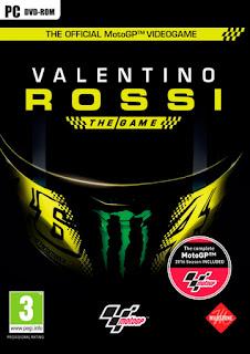 Valentino Rossi The Game Full Version (CODEX)