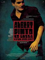 Albert Pinto Ko Gussa Kyun Aata Hai? (2019) Full Movie Hindi 720p HDRip ESubs Download