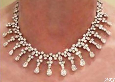 Artemisia S Royal Jewels British Royal Jewels Even