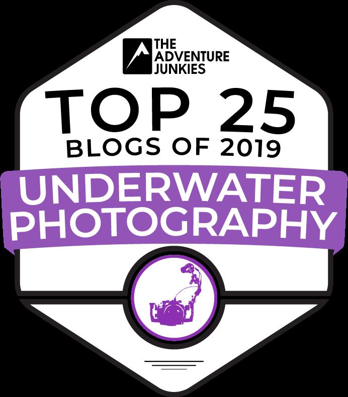 在全球25个UW摄影博客中排名12