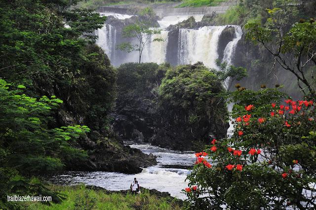 Peepee Falls