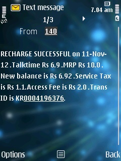 free mobile recharge tricks 2012 ~ Working Vpn Tricks For Free Gprs 2013