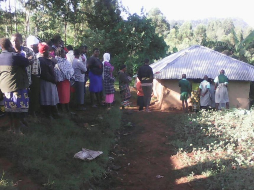 Suicide In Kisii Suicide Cases In Kenya