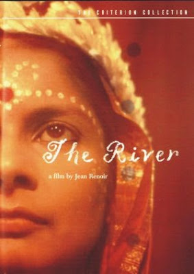 Река / The River / Le fleuve. 1951.