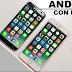 COMO TRANSFORMAR CUALQUIER CELULAR EN UN IPHONE 7 CON OS 10