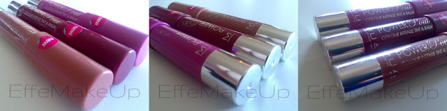 MUA Power Pouts review Rendez Vous Crazy In Love Irreplaceable