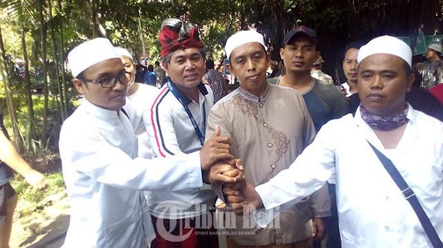 Toleran, Tabligh Akbar NU di Bali akan Dibantu Pecalang