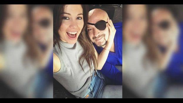 La mediática pareja termina su matrimonio de cuatro meses y medio / FACEBOOK