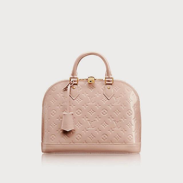 c834773f8ab4 bag beauty baby  Louis Vuitton Alma - new colour alert DUNE