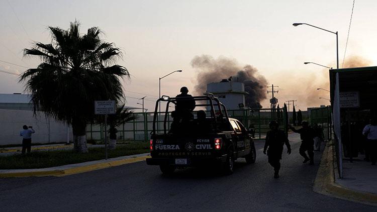 EL 60% DE LAS CÁRCELES MEXICANAS GOZAN DE AUTOGOBIERNO