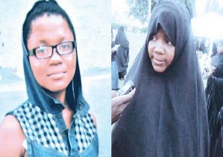 Abducted Schoolgirl Ifesinachi Ani Allegedly Sold To Emir of Zazzau, Abductor Confesses