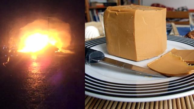 disco cheese inferno