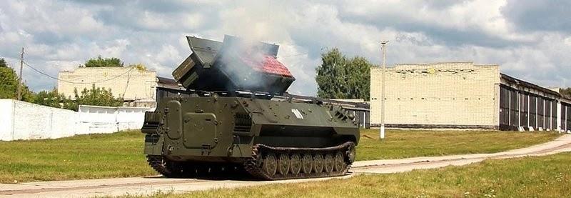 мінний загороджувач І-52 Кремінь