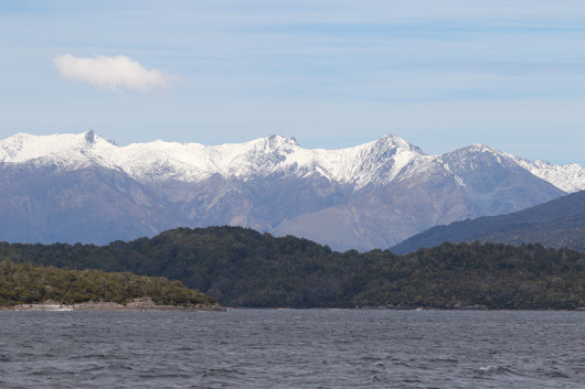 Day 19 - Doubtful Sound