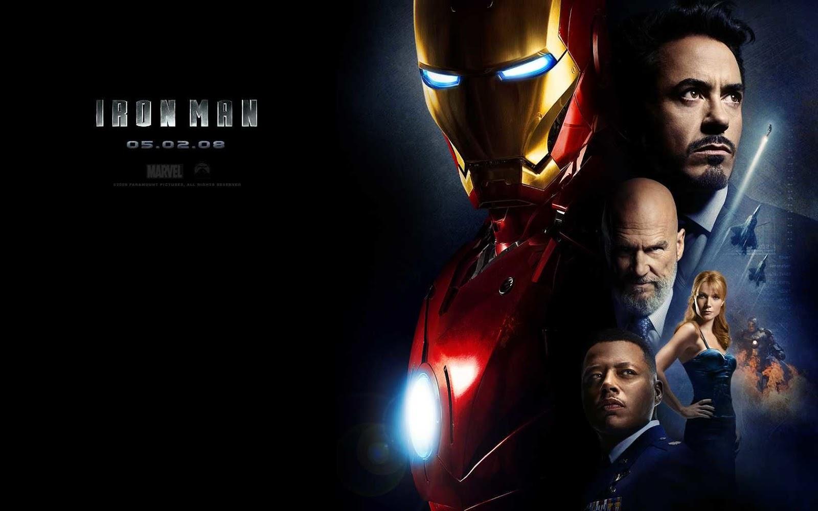 「Iron Man 2008」の画像検索結果