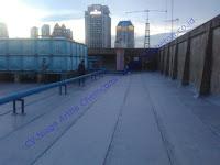 waterproofing coating pada gedung