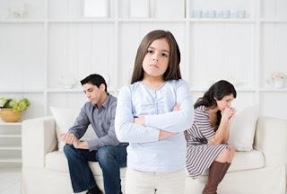 Lỗi của mỗi bên trong vi phạm quyền, nghĩa vụ của vợ chồng
