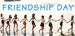 Happy Friendship Day 2016 Pictures