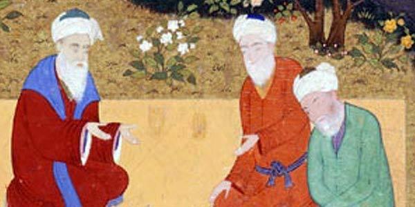 Kisah Jalaluddin Rumi Membeli Arak