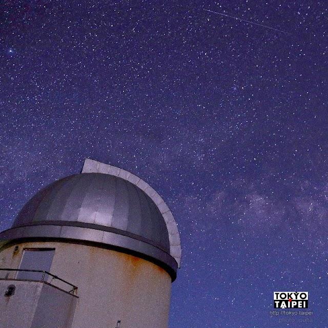 【波照間島星空觀測塔】日本最南端天文台 波照間島標誌建築物