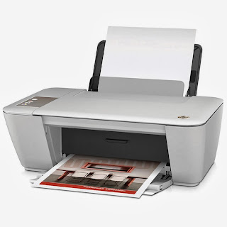 one HP Deskjet affordable offers slow wireless printing from anywhere inwards your domicile Download Driver Printer HP Deskjet 2546