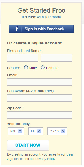 mylife-sign-up