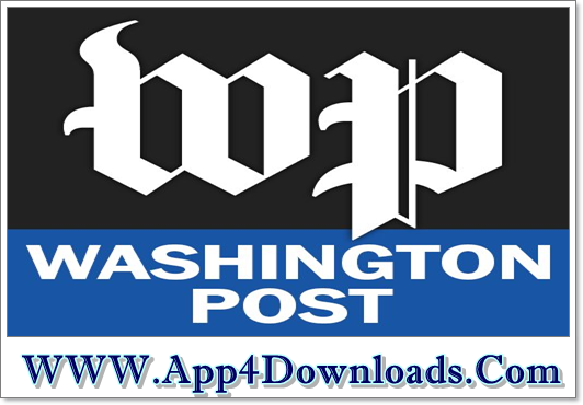 The Washington Post 1.9.8 APK Download For Android