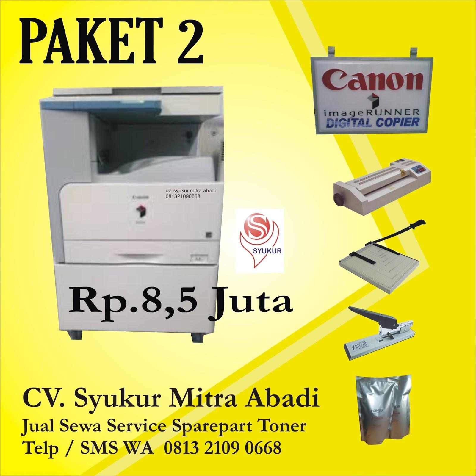 paket mesin fotocopy hemat   mesin fotocopy canon ir2016 manual canon ir2018 guide