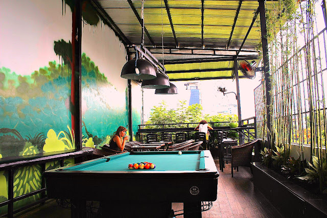 backpacker hostels in ho chi minh vietnam