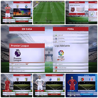 PES 2016 Super Patch Tuga v2 by Rajam
