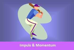 Contoh Soal Impuls dan Momentum
