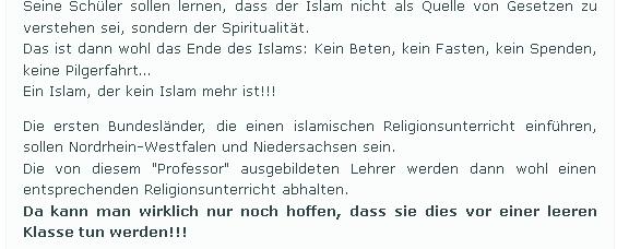 beten islam zeiten