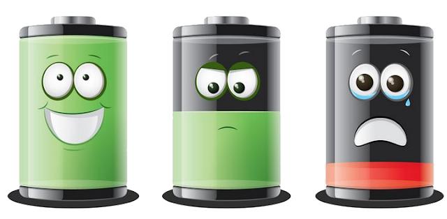 Come allungare la durata della batteria degli smartphone – Guida