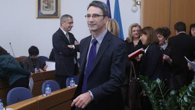 Гроздан Караджов и Трайчо Трайков номинирани за президент