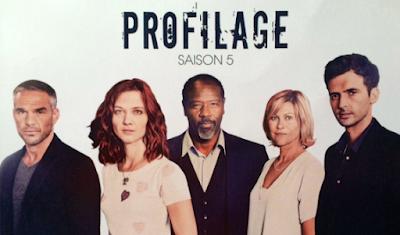 Regarder Profilage sur les chaînes françaises depuis l'étranger