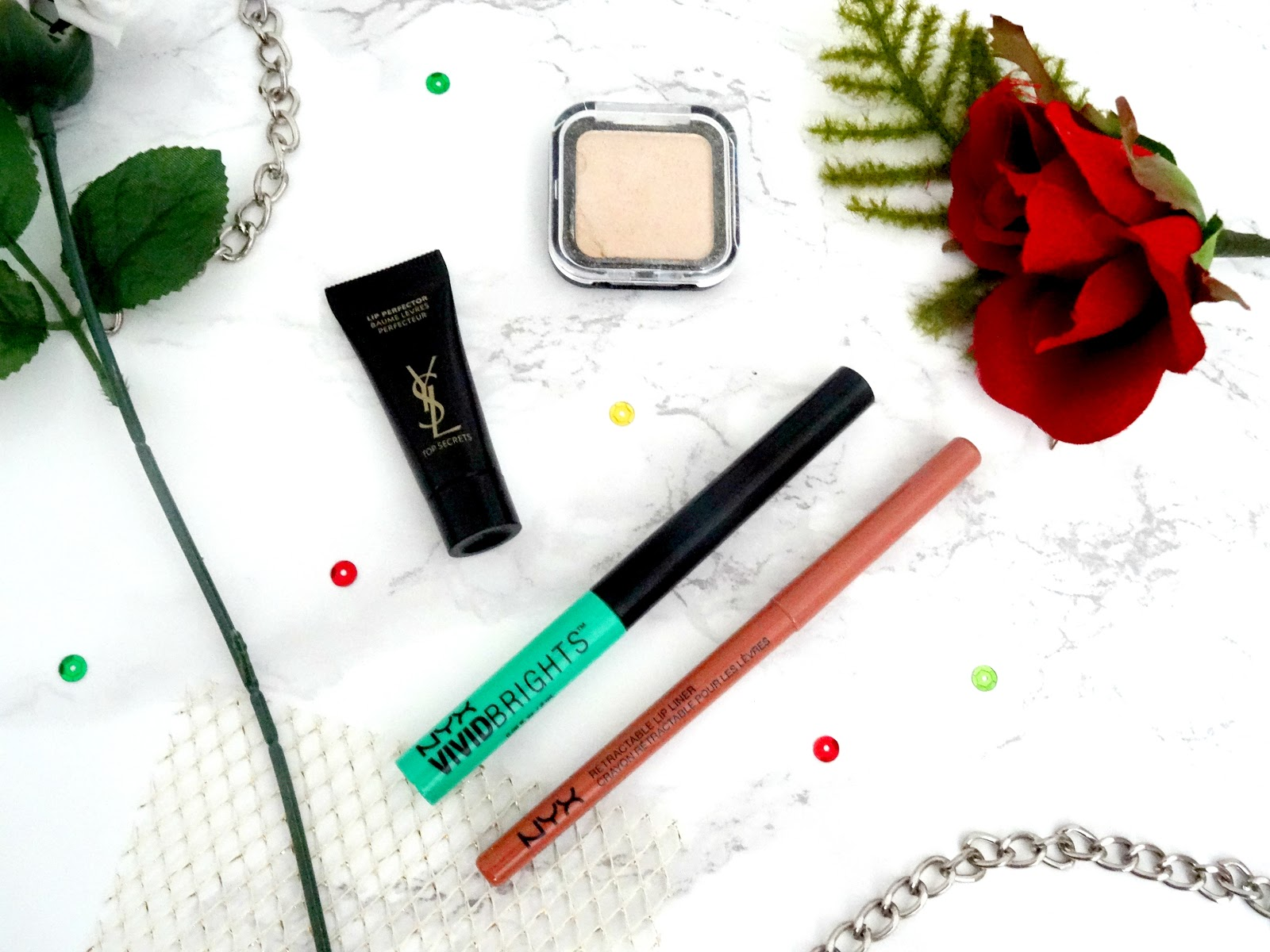Four Products That Are Impressing Me Featuring YSL, NYX and Kiko